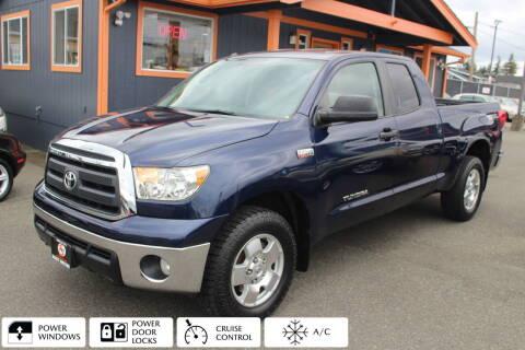 2013 Toyota Tundra for sale at Sabeti Motors in Tacoma WA
