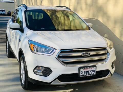 2019 Ford Escape for sale at Auto Zoom 916 Rancho Cordova in Rancho Cordova CA