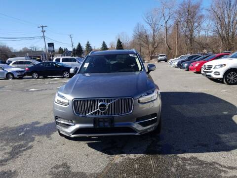 2016 Volvo XC90 for sale at AutoConnect Motors in Kenvil NJ