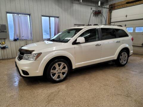 2013 Dodge Journey for sale at Sand's Auto Sales in Cambridge MN