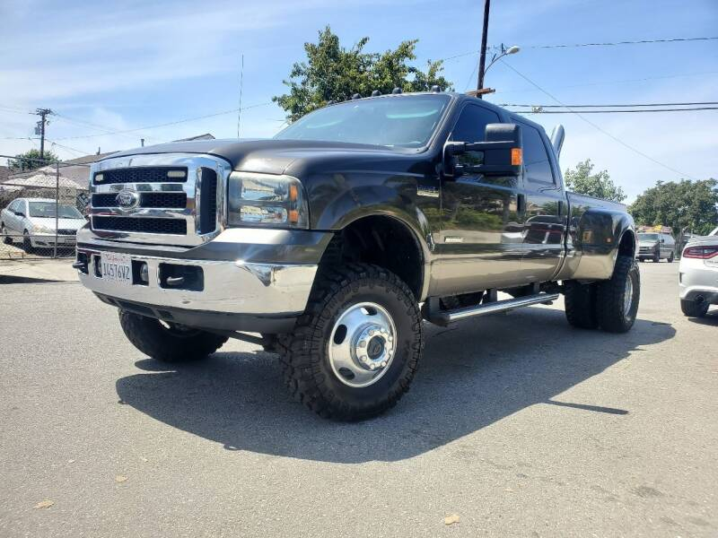 2005 Ford F-350 Super Duty for sale at GENERATION 1 MOTORSPORTS #1 in Los Angeles CA