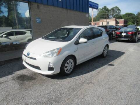 2012 Toyota Prius c for sale at Southern Auto Solutions - 1st Choice Autos in Marietta GA