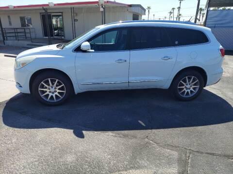 2016 Buick Enclave for sale at Century Auto Sales in Apache Junction AZ