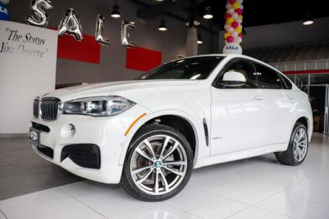 2018 BMW X6 for sale at Quality Auto Center of Springfield in Springfield NJ