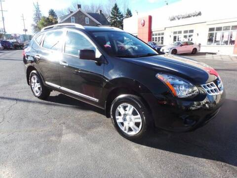 2014 Nissan Rogue Select for sale at Jeff D'Ambrosio Auto Group in Downingtown PA