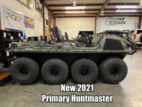 2021 Argo Aurora 950 SX Huntma for sale at Primary Auto Group in Dawsonville GA
