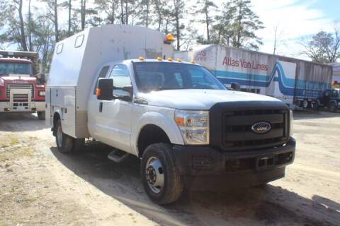 2015 Ford F-350 Super Duty for sale at Vehicle Network - Davenport, Inc. in Plymouth NC