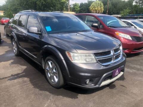 2014 Dodge Journey for sale at Empire Automotive Group Inc. in Orlando FL