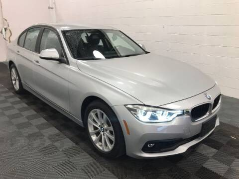 2018 BMW 3 Series for sale at PREMIER AUTO IMPORTS - Temple Hills Location in Temple Hills MD