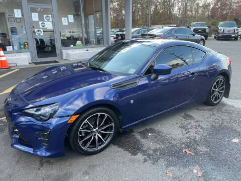 2017 Toyota 86 for sale at Vantage Auto Group in Brick NJ