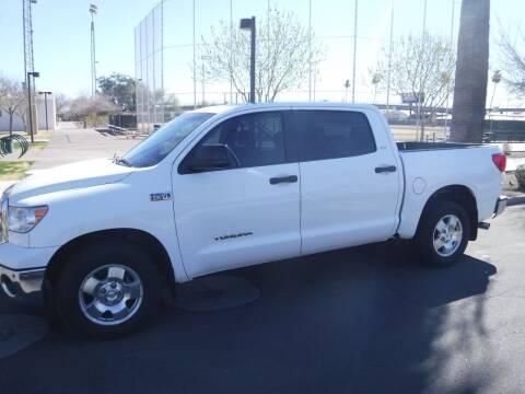 2013 Toyota Tundra for sale at J & E Auto Sales in Phoenix AZ