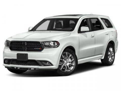 2018 Dodge Durango for sale at DeluxeNJ.com in Linden NJ