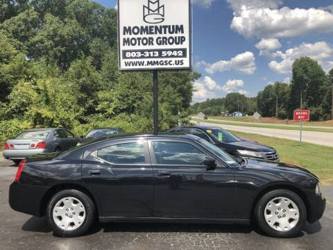 2007 Dodge Charger for sale at Momentum Motor Group in Lancaster SC