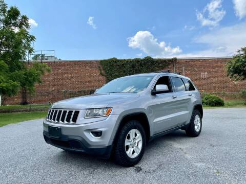 2014 Jeep Grand Cherokee for sale at RoadLink Auto Sales in Greensboro NC
