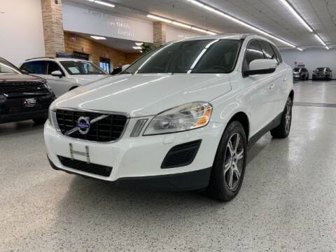 2013 Volvo XC60 for sale at Dixie Motors in Fairfield OH