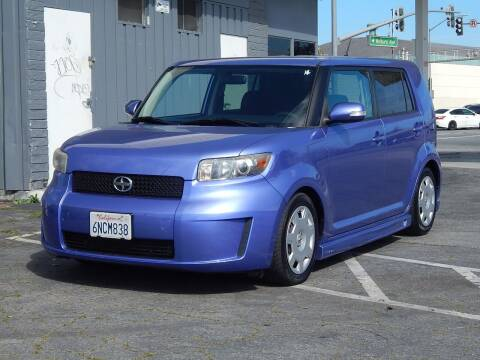 2010 Scion xB for sale at Gilroy Motorsports in Gilroy CA
