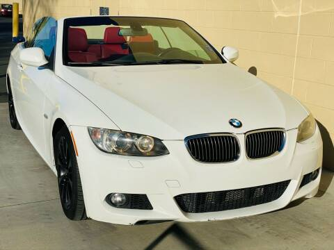 2010 BMW 3 Series for sale at Auto Zoom 916 in Rancho Cordova CA
