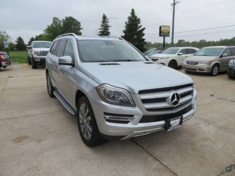 2013 Mercedes-Benz GL-Class for sale at Import Exchange in Mokena IL