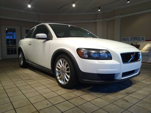 2008 Volvo C30 for sale at Town Motors in Hamilton OH