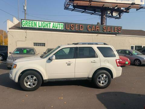 2011 Ford Escape for sale at Green Light Auto in Sioux Falls SD