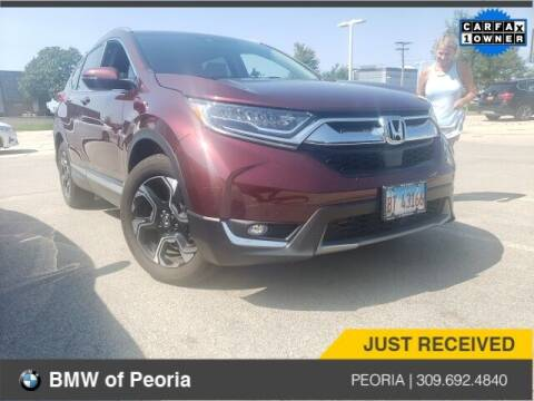 2019 Honda CR-V for sale at BMW of Peoria in Peoria IL