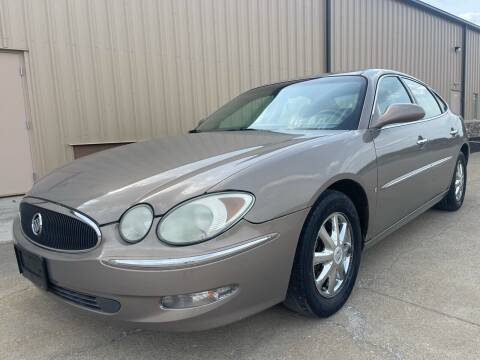 2006 Buick LaCrosse for sale at Prime Auto Sales in Uniontown OH