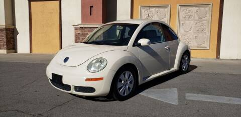2008 Volkswagen New Beetle for sale at Alltech Auto Sales in Covina CA