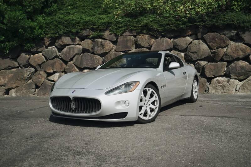2008 Maserati GranTurismo for sale at Zadart in Bellevue WA
