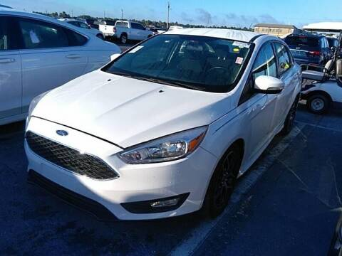 2015 Ford Focus for sale at Roadmaster Auto Sales in Pompano Beach FL