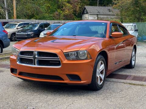 2011 Dodge Charger for sale at AMA Auto Sales LLC in Ringwood NJ