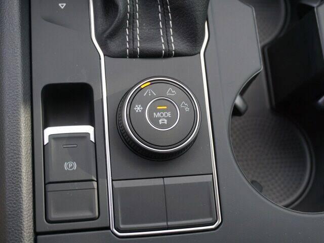 2021 Volkswagen Atlas Cross Sport for sale in Bradenton, FL