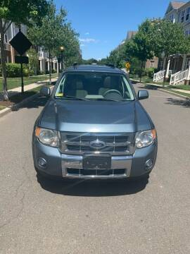 2012 Ford Escape Hybrid for sale at Pak1 Trading LLC in South Hackensack NJ