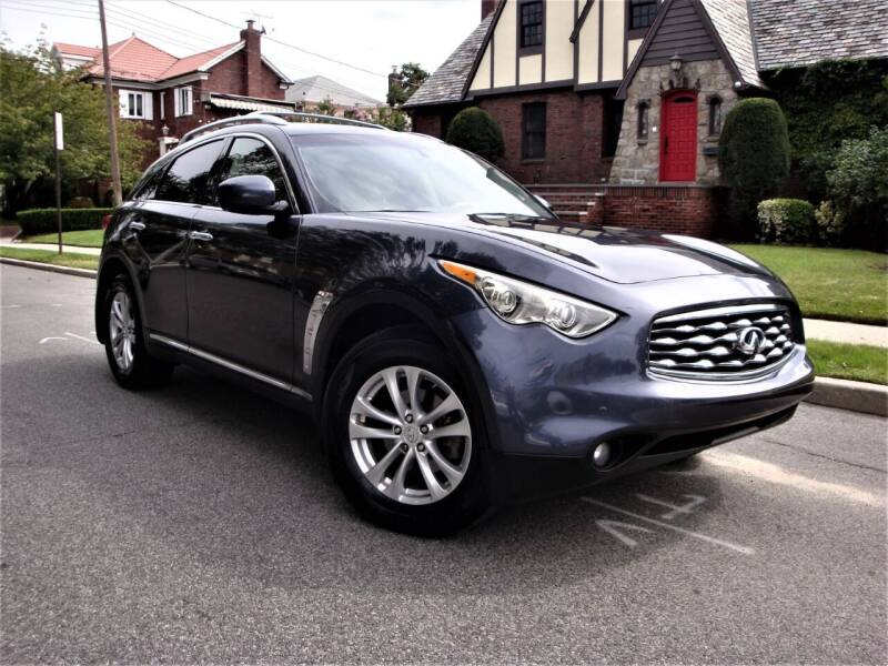 2011 Infiniti FX35 for sale at Cars Trader in Brooklyn NY
