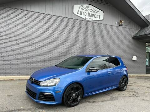 2012 Volkswagen Golf R for sale at Collection Auto Import in Charlotte NC
