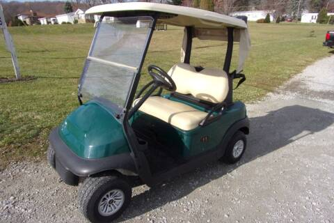 2016 Club Car Precedent for sale at Area 31 Golf Carts - Electric 2 Passenger in Acme PA