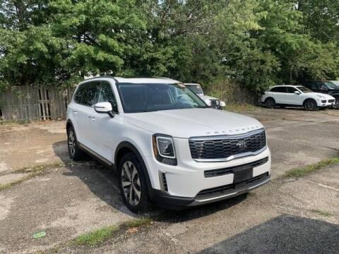 2020 Kia Telluride for sale at EMG AUTO SALES in Avenel NJ
