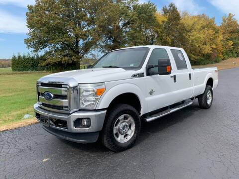 2016 Ford F-350 Super Duty for sale at FAIRWAY AUTO SALES in Washington MO