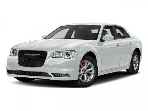 2017 Chrysler 300 for sale at TRAVERS GMT AUTO SALES - Traver GMT Auto Sales West in O Fallon MO