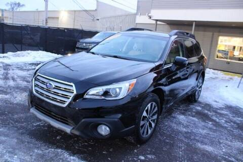 2016 Subaru Outback for sale at Road Runner Auto Sales WAYNE in Wayne MI