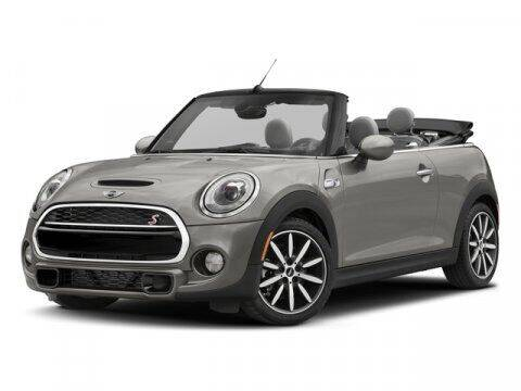 2016 MINI Convertible for sale at Stephen Wade Pre-Owned Supercenter in Saint George UT