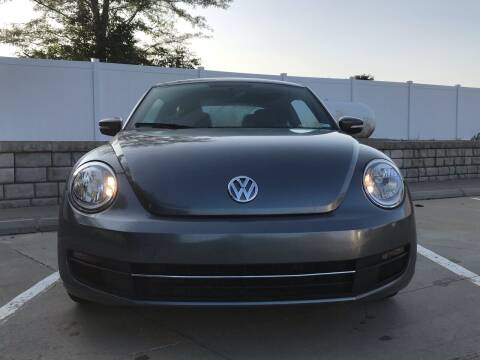 2013 Volkswagen Beetle for sale at Speedway Auto Sales in O'Fallon MO