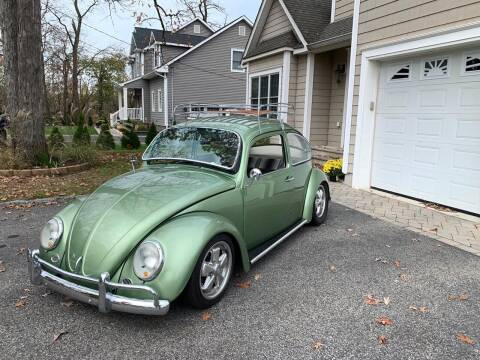 1967 Volkswagen Beetle for sale at Pinnacle Automotive Group in Roselle NJ