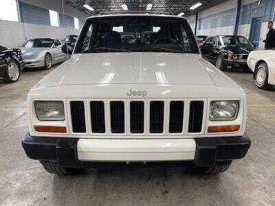 2001 Jeep Cherokee for sale at MICHAEL'S AUTO SALES in Mount Clemens MI