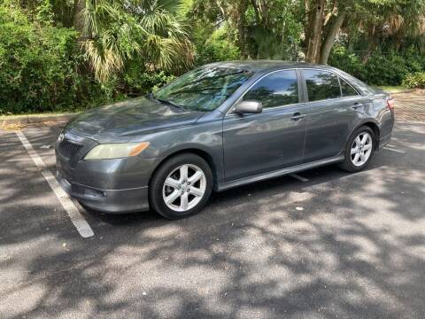 2009 Toyota Camry for sale at AUTO IMAGE PLUS in Tampa FL