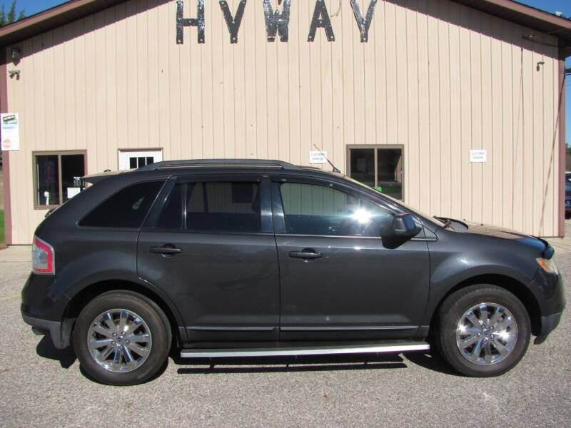 2007 Ford Edge for sale at HyWay Auto Sales in Holland MI