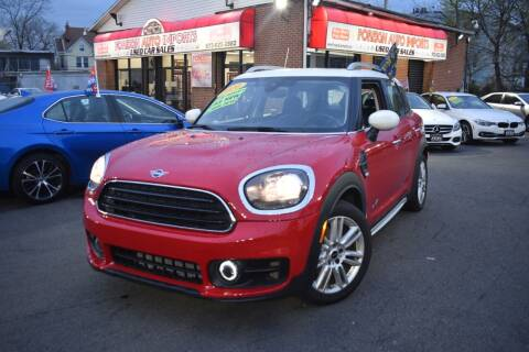 2020 MINI Countryman for sale at Foreign Auto Imports in Irvington NJ