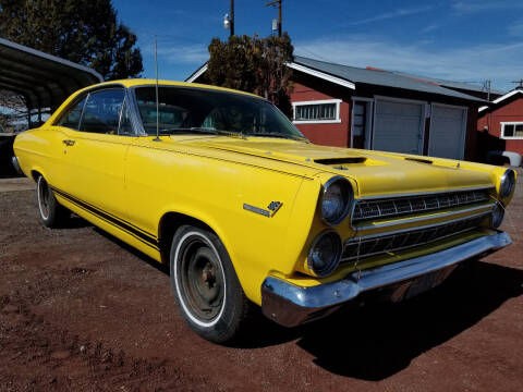 1966 Mercury Cylone Clone for sale at Cool Classic Rides in Redmond OR