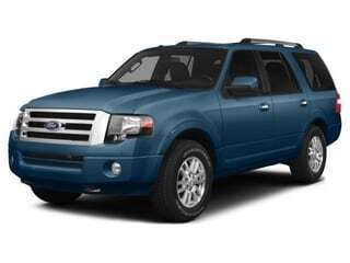 2015 Ford Expedition for sale at BORGMAN OF HOLLAND LLC in Holland MI