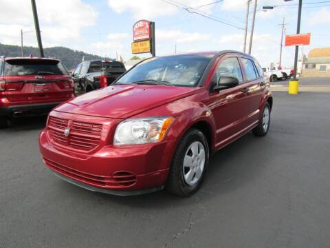 2007 Dodge Caliber for sale at Joe's Preowned Autos 2 in Wellsburg WV