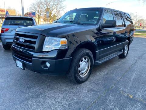 2011 Ford Expedition for sale at AUTOSAVIN in Elmhurst IL